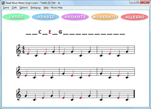 How to Learn Music Using Colour