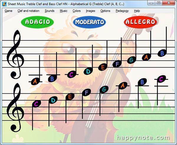 How to Read Sheet Music for Beginner Violin | Beginner ...